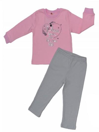 Пижама ясельная Саша-Д