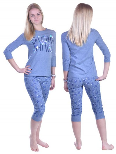 Пижама Фанни-2