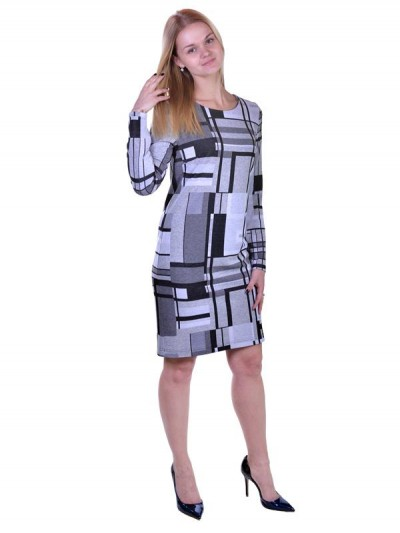 Платье Руслана-2-цвет