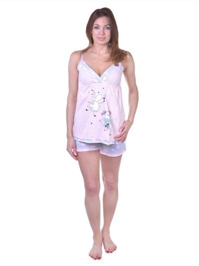Пижама Палитра-2